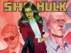 Marvel's She-Hulk ending in January
