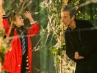 Doctor Who: 13 exciting pictures from 'In the Forest of the Night'