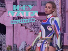 Iggy Azalea announces repackaged album 'Reclassified' with 5 new tracks