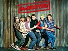 McBusted to release self-titled debut album in December