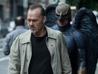 Michael Keaton says film Birdman will change the way movies are made