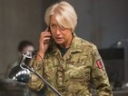 Helen Mirren dons military fatigues for first look at Eye in the Sky
