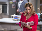 Will Terese invade Lauren's privacy?