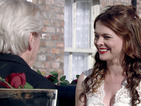 Coronation Street topped the midweek soap ratings on Wednesday evening.