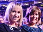 Carol McGiffin in affectionate tribute to 'hilarious' Lynda Bellingham