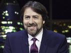 Jonathan Ross signs new deal with ITV until end of 2015
