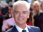 Phillip Schofield for 24-hour TV broadcast for Text Santa