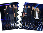 Will The X Factor  dare split Stereo Kicks into two boybands?