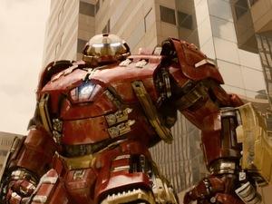Avengers: Age of Ultron teaser trailer