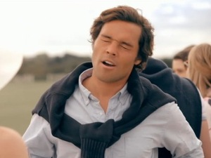 Andy Jordan on Made in Chelsea