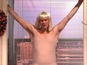 Watch Jim Carrey dance like Sia on SNL