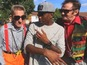 See Tinchy Stryder, Chuckle Brothers video