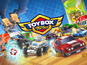 Toybox Turbos trailer reveals race modes