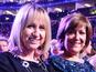 Carol McGiffin in tribute to Lynda Bellingham