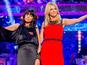 Strictly's Craig praises Claudia Winkleman