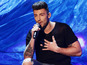 X Factor: Jake unhappy with performances