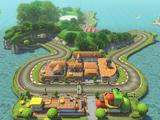 Mario Kart 8 - Yoshi Circuit