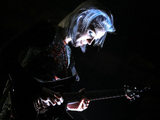 St Vincent (aka Annie Clark), The Roundhouse, London ~~ October 25, 2014