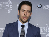Eli Roth attends the opening night tribute at the San Diego Film Festival 2014
