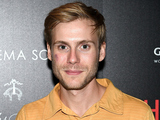 Zachary Booth attends Sony Pictures Classics' screening of 'Whiplash' hosted by The Cinema Society and Brooks Brothers at the iPaley Center