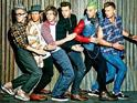 Including McBusted, Mark Ronson featuring Bruno Mars, Le Youth and One Direction.