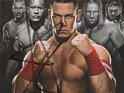 See Randy Orton, The Rock, Triple H, Edge and more versus The Champ.