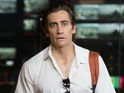 Jake Gyllenhaal puts his doe eyes to unsettling use in a brutal satirical thriller.