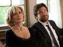 Jane Fonda, Jason Bateman in This Is Where I Leave You