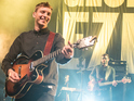 Everyone's pretty excited about George Ezra. How does his live show size up?