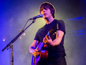 Jake Bugg launches Football Rocks for the British Heart Foundation.