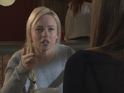 Theresa fears that Sienna is setting her up in Thursday's E4 episode.