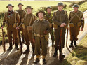 Don't panic! The Dad's Army movie is in good hands, according to Toby Jones.