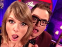Taylor Swift on Alan Carr Chatty Man