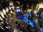 The Cardiff attraction is revamped with a new adventure and updating exhibition.