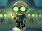 Stealth Inc 2 trophy list suggests PlayStation release