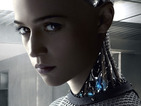 Domhnall Gleeson and Oscar Isaac star in first Ex Machina trailer