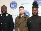 "Band say Barclaycard Mercury Prize win is ""part and parcel of the industry""."
