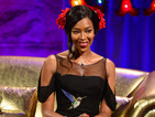 Naomi Campbell: 'Celebrity Gogglebox was the real me'