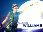 See Peter Pan Live! promo: Allison Williams takes viewers to Neverland