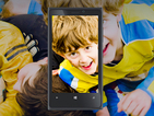 Revamped versions of the cloud storage app come to Android and Windows Phone.