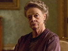 Maggie Smith is on fiery form in this first look at Downton Abbey's final series