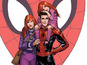 Marvel teases Spider-Man as family man