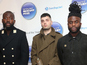 Young Fathers: 'Mercury changes nothing'