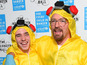 Guy Ritchie does Breaking Bad for Halloween