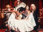 Stephen Fry and a Spice Girl join Rocky Horror