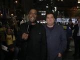 Chris Rock in SNL promos
