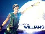Allison Williams in Peter Pan Live