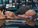 ITV News' Mary Nightingale and Alastair Stewart back the #bedless charity campaign for the homeless