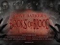 The platform is adapting stories from the classic Books of Blood collection.