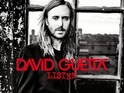David Guetta Listen album artwork